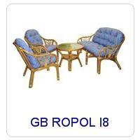 GB ROPOL I8